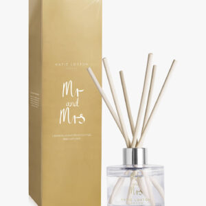 Katie Loxton Mr & Mrs Reed Diffuser