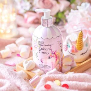Beauticology Unicorn hand wash