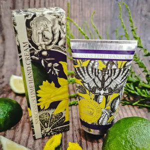 Narcissus Lime Kew Gardens Hand Cream