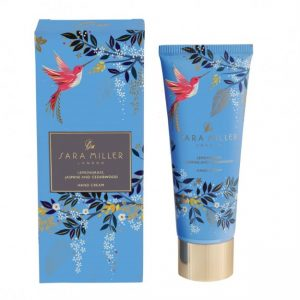 Sara Miller London Lemongrass, Jasmine & Cedarwood Hand Cream