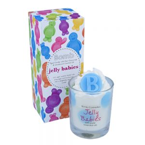 Jelly Babies Candle – Bomb Cosmetics