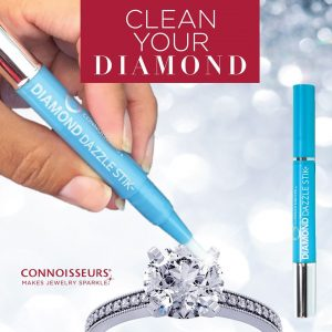 Diamond Dazzle Stik – Connoisseurs Jewellery Care