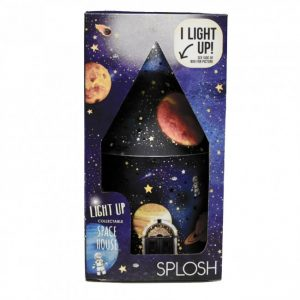Light Up House – Space