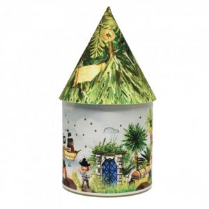 Light Up Fairy House – Pirates