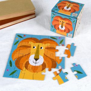 Charlie the Lion jigsaw puzzle