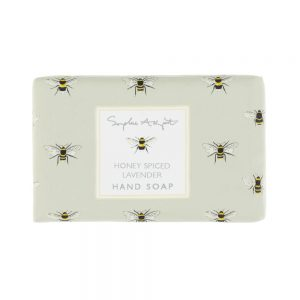 Honey Spiced Lavender – Soap bar – Bees