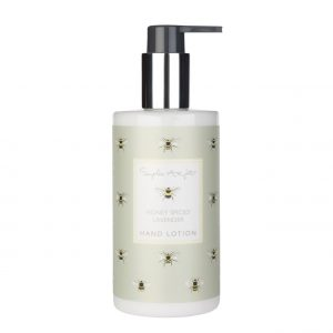 Honey Spiced Lavender – Hand Lotion – Bees